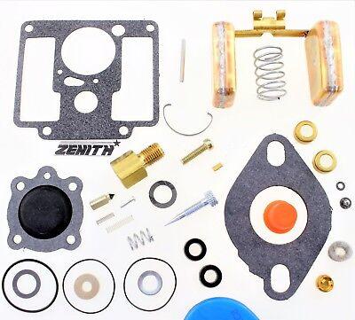 Carburetor Kit Float fits Ford E7JLJB E7JLKB E7JLLB E7JLMB E8JLJA E9JLKA