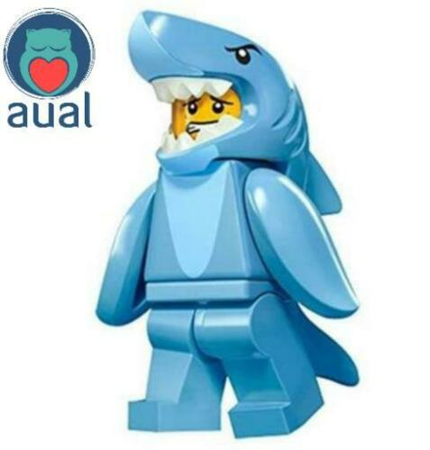 You pick! NEW Lego Minifigures Series 15 Queen Shark Animal Control Officer