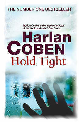 1 of 1 - Hold Tight, Coben, Harlan, Very Good Book