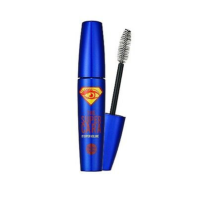 [HOLIKA HOLIKA]  The Super Cara #1 Super Volume 11g / Korean cosmetics