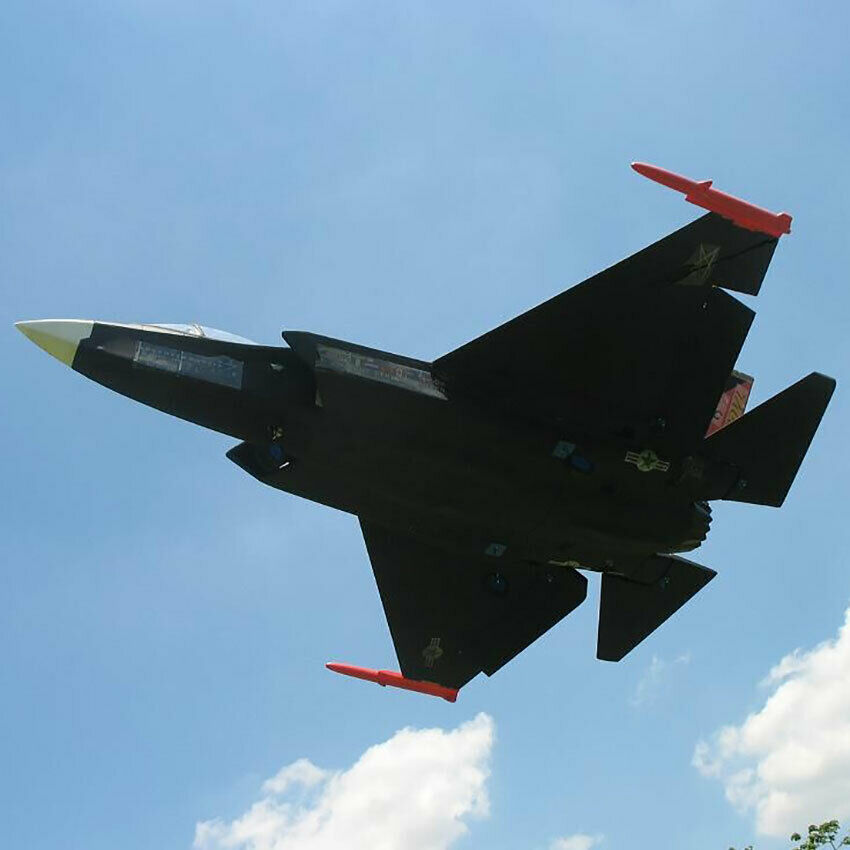 F-35C Jet Foam 916mm PNP without Battery & Radio  RC scale modello Warbird Airplane  online economico