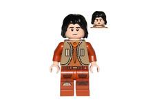 "STAR WARS LEGO LOT  MINIFIGURE  MINIFIG   /""  EZRA BRIDGER    75158   /"""