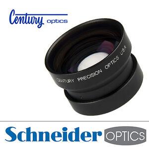 CENTURY-DS-65CV-00-Sony-DSR-200-200A-VX1000-Weitwinkel-Konverter-Vorsatz