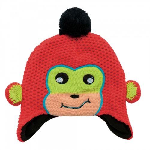 Dare2b Irratic Boys Fleece Lining Warm Winter Beanie Hat