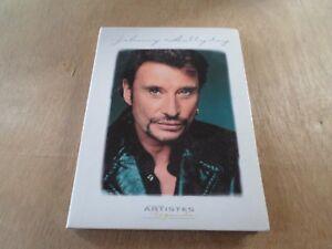CD-JOHNNY-HALLYDAY-collection-artistes-de-legende