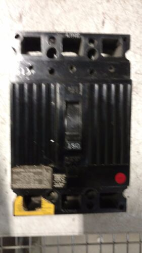TED134150 GENERAL ELECTRIC CIRCUIT BREAKER 480V 150A