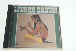 JESSE DAVIS 18P2-2921 CD A14546