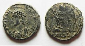 aa9313 Choice Commemorative Issue Of Constantine I The Great Beautiful Zurqieh Ae 3 Rich And Magnificent
