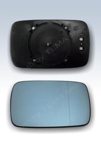 E46 1997-2005// Compact sx asferico Specchio retrovisore BMW Serie 3 E36 da 1990