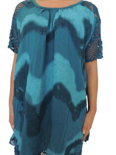 Femmes shirts size 46 48 50 52 54 top blouse t shirt tunique tuniques grande taille big