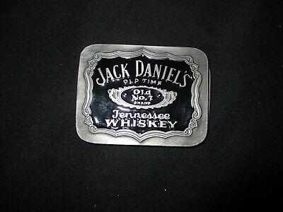 Vintage Jack Daniels Gürtelschnalle k 190 Emaille SELTEN Whiskey | eBay