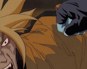 Jojo-039-s-Bizarre-Adventure-Anime-Cel-BG-Animation-Art-Platinum-Punch-Dio-OVA-1993