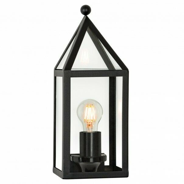 Lámpara de parojo Muiden negro-moderna calidad lámpara de parojo lámpara exterior