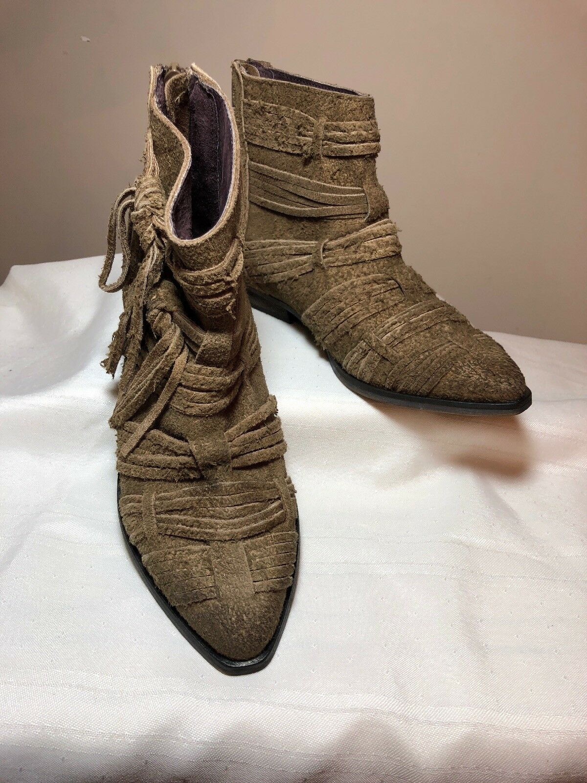 Free People Ankle Ankle Ankle Stiefel New 330e55