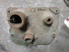 John Deere Unstyled B Early Styled B Transmission Shifter Top Cover B603r Nos