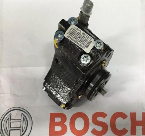 Pompa Iniezione Alta Pressione Rigenerata Multijet Diesel 0445010080