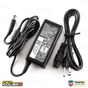 GENUINE-DELL-LAPTOP-PA-12-65W-AC-Power-Adapter-Charger-Chromebook-11-3180-3189