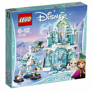 LEGO-Disney-Princess-41148-Elsas-magischer-Eispalast-NEU-amp-OVP