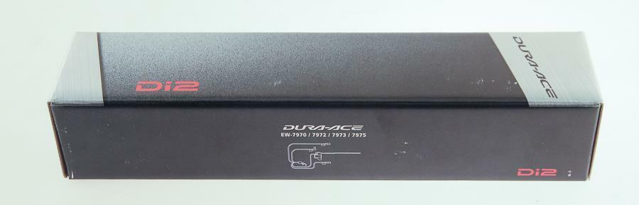 Shimano Dura-Ace Di2 EW-7970 Electric Cable (External Cable Spec M 830mm) - NEW