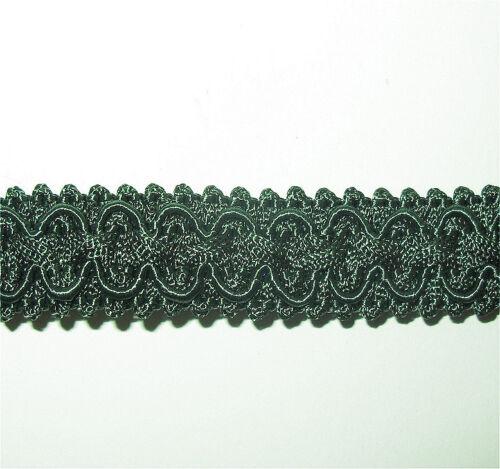 Furnishing Gimp Braid Trimming