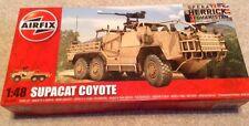 Airfix Supacat Coyote model kit 1:48 BNIB A06302 Op. Herrick Afghanistan