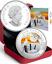 Geometry 2018 Snowy Owls Geometric Fauna $20 1OZ Pure Silver Proof Canada Coin