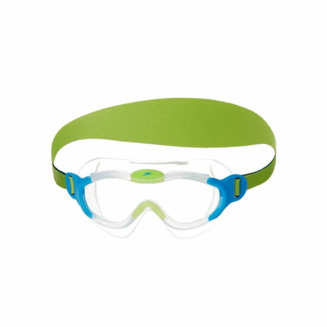 Speedo Junior Sea Squad Mask Goggles