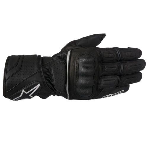 Alpinestars SP-Z Black SPZ Glove Drystar Waterproof Motorcycle Summer Gloves