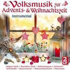 Volksmusik zur Advents-& Weihnachtszeit von Various Artists (2012)
