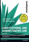 Law Express: Constitutional and Administrative Law: Revision Guide by Chris Taylor (Paperback, 2014)