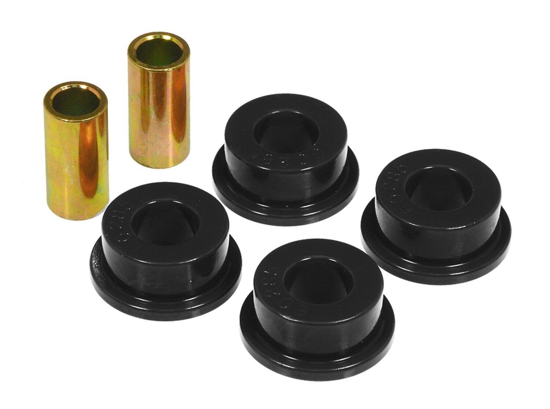 Prothane 6-805-BL Black Rear Frame Shackle Bushing Kit