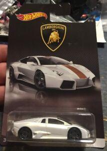 2017 Hot Wheels Lamborghini Reventon Walmart Exclusive Cars Reventon