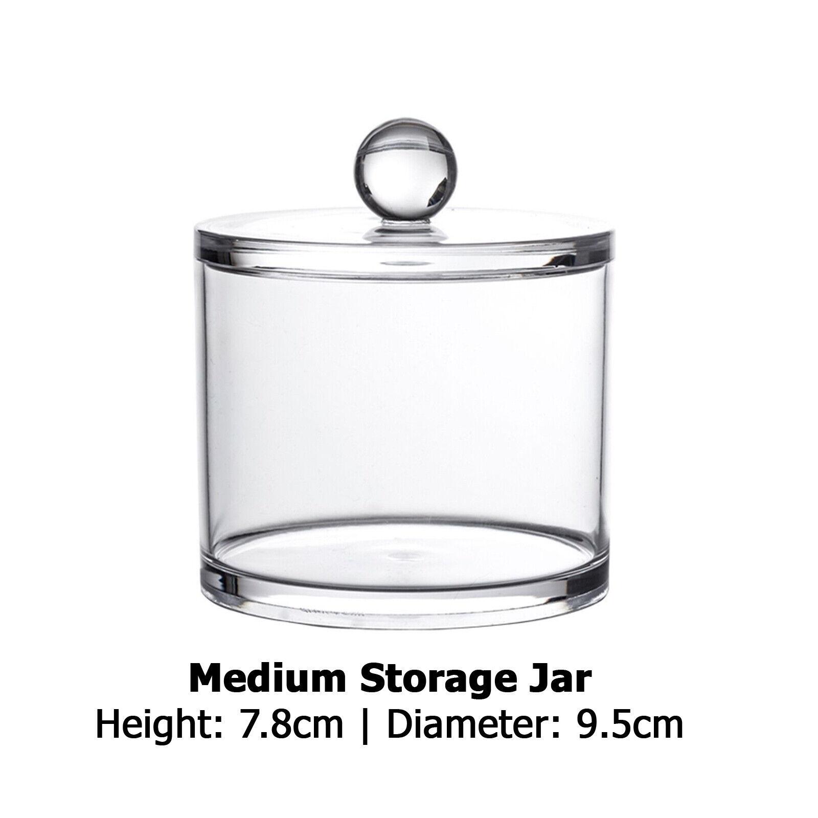 Serene-Trasparenti Acrilico per bagno Home Storage Accessories & organizzatori organizzatori organizzatori 0d1078