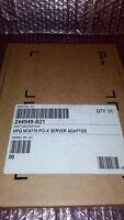New- Genuine-hpq Nc6770 Pci-x Server Adapter 244949-b21