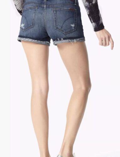 in laminato delle 26 Joes Shorts polsini lavato con Sz color Jeans di laminati scuro denim donne ndz1TzFxqE