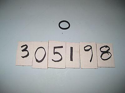New Lot Of 5 Genuine OEM OMC Evinrude 305198 0305198 Gasket