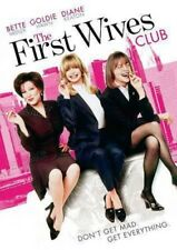 The First Wives Club (DVD, 2017)