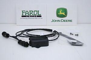 Genuine John Deere 855d Alloy Centre Cap M167075