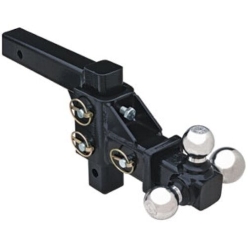 Buyers Products 1802225 Adjustable Tri-Ball Mount