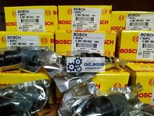 INIETTORI 4 4X GAS METANO GPL FIAT 0280150525 0280150563 0280150842 0280150844
