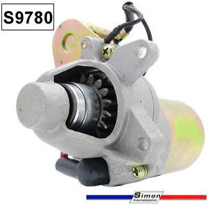 Anlasser Starter für Honda 31210ZE1023 GX160 GX200 SM11 Kärcher