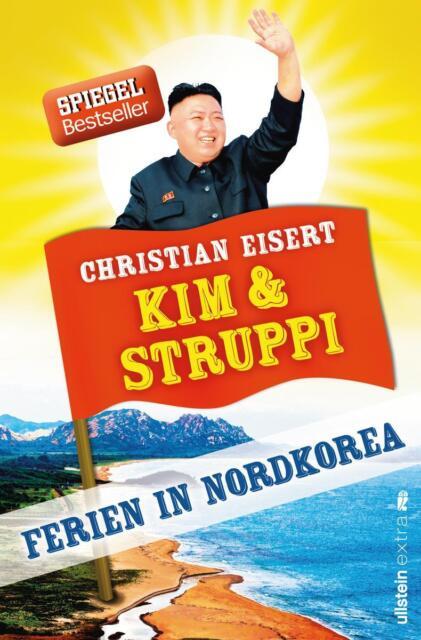 Kim und Struppi von Christian Eisert (2014, Taschenbuch)