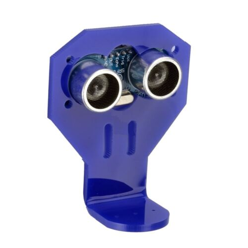 Sensor Ultrasónico Módulo Hc-sr04 soporte Raspberry Pi Arduino