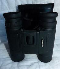 Brunton ECHO Dual Hinge 10x25 Compact Waterproof Roof Prism Binocular, Low Cost
