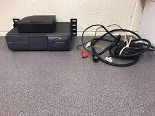 Panasonic Dp88 Car Radio Add On 8 Disc Cd Changer Multichanger Complete