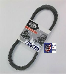 CARBON-CORD-DRIVE-BELT-CAN-AM-OUTLANDER-800R-EFI-2009-2010-2011-2012-2013-2014
