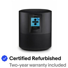 Bose Home Speaker 500, Certified Refurbished
