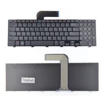 New Keyboard for Dell Inspiron N5110 15R NSK-DY0SW 4DFCJ MP-10K73US-442 Black US