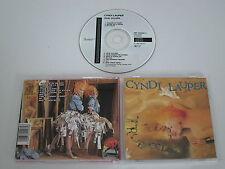 CYNDI LAUPER/TRUE COLOURS(PRT 462493 2) CD ALBUM