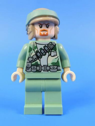 4 STÜCK LEGO® STAR WARS FIGUR  75023 ENDOR REBEL